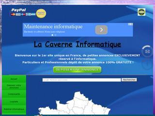 http://www.la-caverne-informatique.fr/