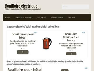http://www.bouilloireelectrique.com/