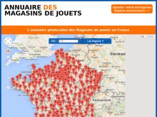 http://www.magasinsdejouets.fr/