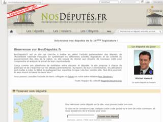 http://2007-2012.nosdeputes.fr/yanick-paternotte