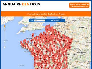 http://www.taxis-annuaire.fr/