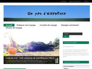 http://unpeudaventure.com/