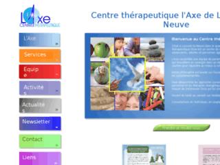 https://www.axetherapeutique.com/