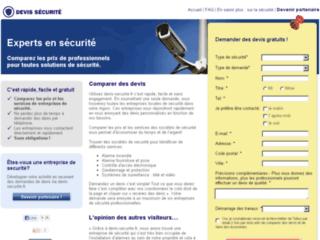 http://www.devis-securite.fr/