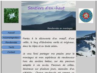 http://www.sentiersdenhaut.fr/
