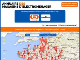 http://www.magasins-electromenager.fr/