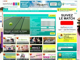 http://www.SportClub321.com/fr