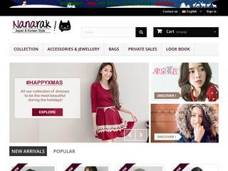 http://www.nanarak.com/fr/