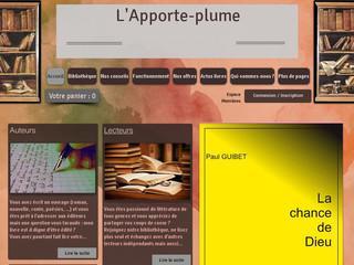 http://www.l-apporteplume.com/