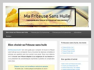 http://www.mafriteusesanshuile.fr/