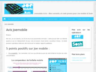 http://www.joemobile-avis.fr/