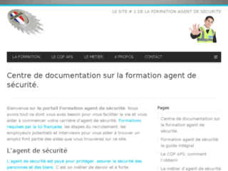 http://formationagentdesecurite.com/