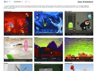 http://www.jeux2aventure.com/
