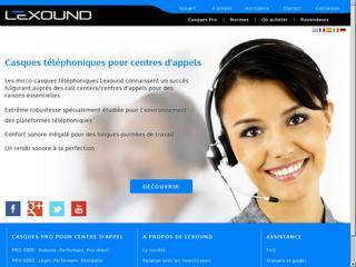 http://www.lexound.com/fr/