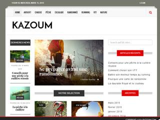 http://kazoum.com/