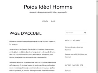 http://www.poidsidealhomme.com/