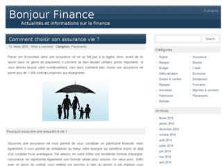 http://www.bonjourfinance.net/