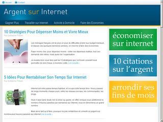 http://www.argent-sur-internet.net/