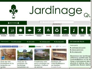 http://www.jardinage-quebec.com/