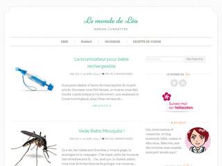 http://www.lemondedelea.fr/