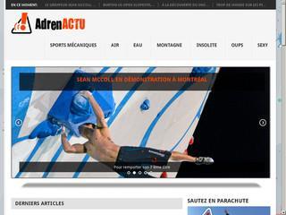 http://www.adrenactu.com/
