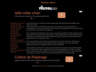 http://www.toutouchien.fr/