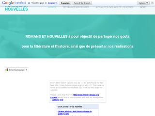 http://romans-et-nouvelles.weebly.com/