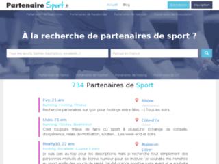 http://www.partenairesport.fr/