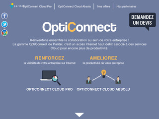 http://www.opticonnect.pro/