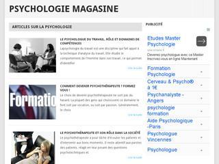 http://www.psychologiemagazine.net/