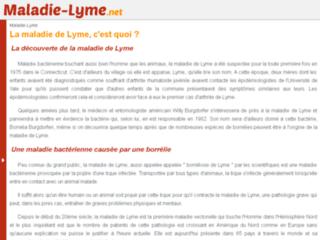 http://www.maladie-lyme.net/