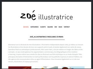 http://www.zoe-illustratrice.com/