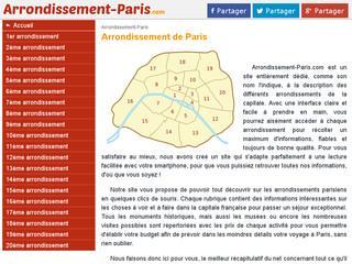 http://www.arrondissement-paris.com/