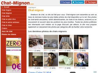 http://www.chat-mignon.com/