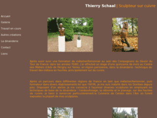 http://www.sculpture-cuivre.com/