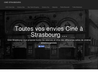 http://www.cine-strasbourg.com/