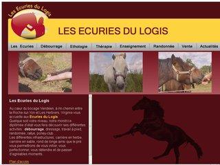 http://www.ecuriesdulogis.fr/
