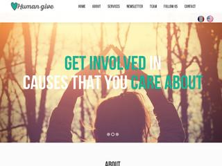 http://www.humangive.com/