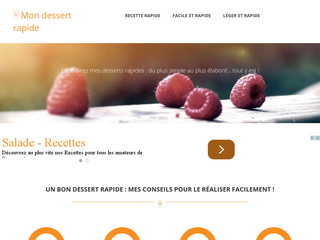 http://mon-dessertrapide.fr/
