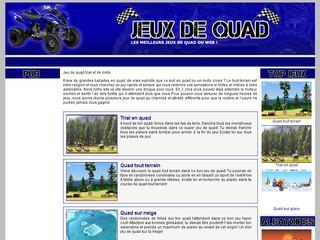 http://www.jeux-de-quad.org/
