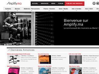 http://www.amplify.ma/