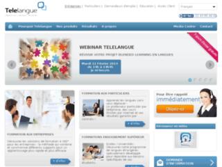http://www.telelangue.com/