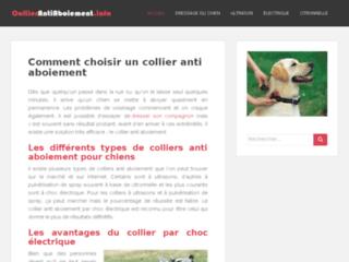 http://www.collierantiaboiement.info/
