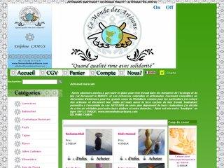 http://www.lemondedesartisans.com/