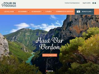 http://www.tourinprovence.fr/