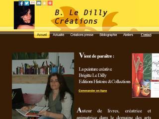 http://www.ledillycreations.sitew.com/