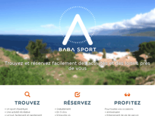 http://www.babasport.fr/