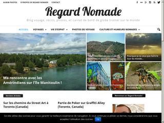 http://www.regardnomade.com/