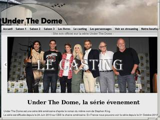 http://www.underthedome.fr/