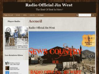 http://radioofficialjinwest.e-monsite.com/